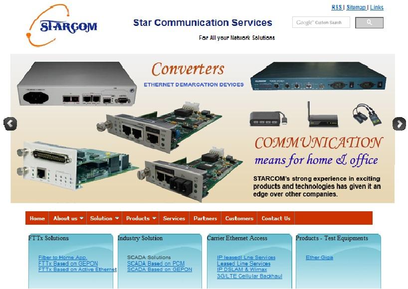 starcom.net